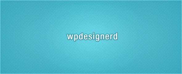 Wp designerd 590