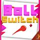 Ball Switch iOS ( AdMob + RevMob + Chartboost )