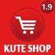 Kute Shop -  Super Market Responsive WooComerce WordPress Theme
