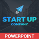 StartUp Company - GraphicRiver Item for Sale