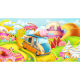 Sweet Candy Land - GraphicRiver Item for Sale