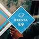 Bresta Creative PowerPoint Template - GraphicRiver Item for Sale