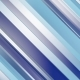 Pattern of Blue Color Strips Prisms - VideoHive Item for Sale