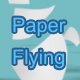 Paper Flying - VideoHive Item for Sale