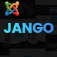Jango | Highly Flexible Component Based Joomla Template - ThemeForest Item for Sale