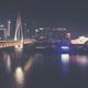 Chongqing downtown at night, China. - PhotoDune Item for Sale