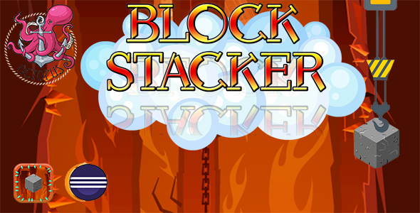 CodeCanyon Block Stacker Android Eclipse Admob Banner & Interstitial & Leaderboard 20853548