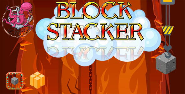 CodeCanyon Block Stacker Buildbox Files BBDOC 20853566