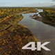 Flyover Rio Grande in Albuquerque, NM - VideoHive Item for Sale
