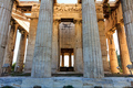 Athens, Greece. Hephaestus temple