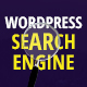 WP Search Engine - WordPress / WooCommerce / Custom Post Types