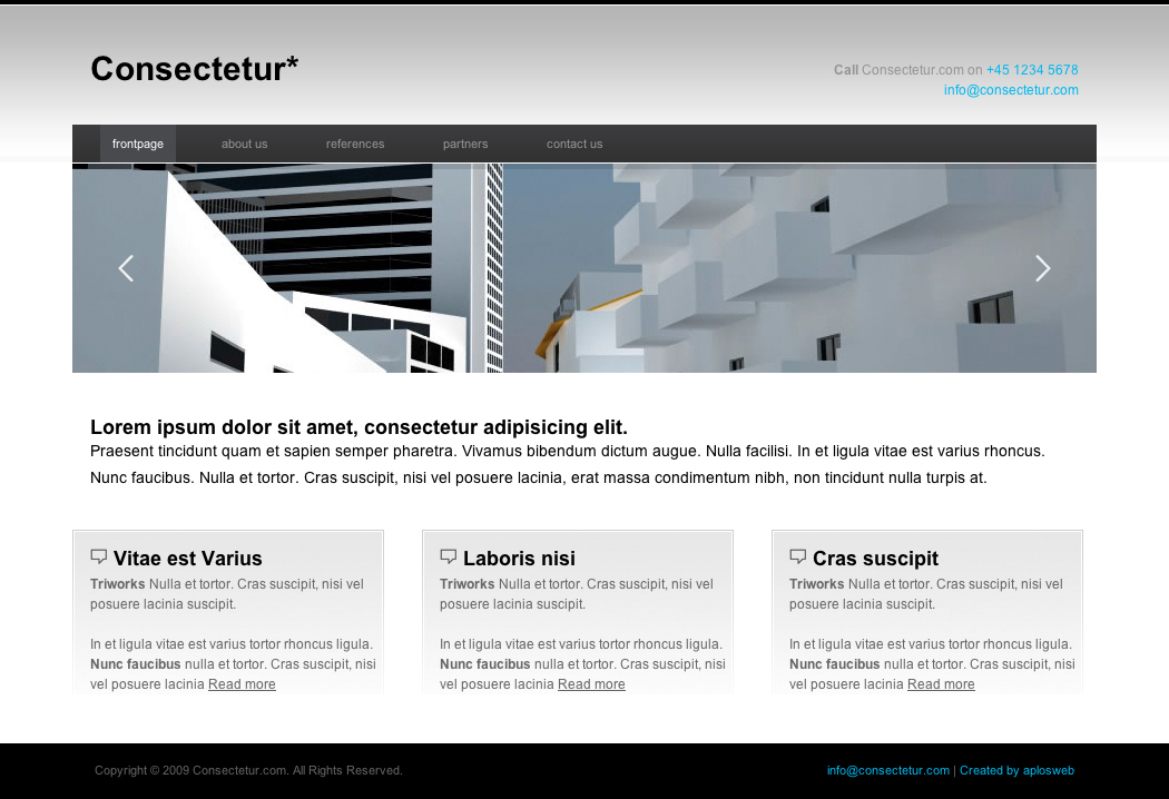 consectetur business portfolio template download zip template free best templates for free. Black Bedroom Furniture Sets. Home Design Ideas