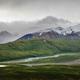 Mountains in Alaska - PhotoDune Item for Sale