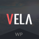 Vela - Responsive Business Multi-Purpose Theme - ThemeForest Item for Sale
