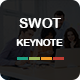 SWOT - Multipurpose Keynote Template