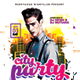 City Party Flyer - GraphicRiver Item for Sale