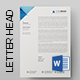 Corporate Letter Head
