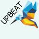 Upbeat Happy Motivational
