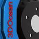 Disc Brake - 3DOcean Item for Sale