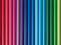 Abstract Coloring Pencils
