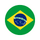 Brasil Football Cup 2014 Team Flags / 8 Versions - GraphicRiver Item for Sale