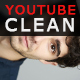 Clean - Simple Youtube Banner