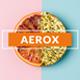 Aerox Google Slide Template