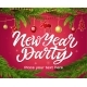New Year Party - Modern Vector Realistic - GraphicRiver Item for Sale