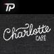Charlotte Premium Café Bistro WP Theme
