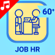 Job Search HR Career Icons - VideoHive Item for Sale