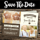 Wedding Save The Date Vol. 4