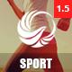 Sport Shop - Sporting Club  RTL WooCommerce Theme - ThemeForest Item for Sale