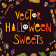 Loads of Sweets for Halloween - GraphicRiver Item for Sale