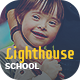 Lighthouse | School for Kids with Special Needs - ThemeForest Item for Sale