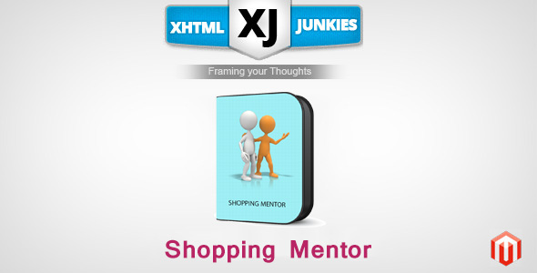 Shopping Mentor - CodeCanyon Item for Sale
