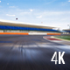 Race Track Driving 4K - VideoHive Item for Sale
