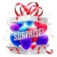 Surprise Gift Box - GraphicRiver Item for Sale