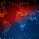 Pack Technological World Maps  4K - VideoHive Item for Sale