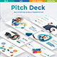 Pitch Deck Multipurpose Google Slide Template