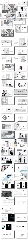 Batas - Keynote - Creative Keynote Templates