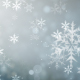 Soft Snow Flakes - VideoHive Item for Sale