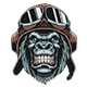 Monkey Pilot - GraphicRiver Item for Sale