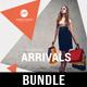 Fashion Flyer Bundle