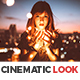 10 Cinematic Look Lightroom Presets - GraphicRiver Item for Sale