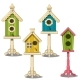 Birdhouses - GraphicRiver Item for Sale