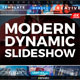Modern Dynamic Slideshow - VideoHive Item for Sale