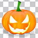 Halloween Pumpkin - VideoHive Item for Sale