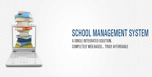 School Management System - CodeCanyon Item for Sale