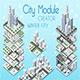 City Bundle Module Creator