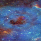 Spiral-Shaped Nebula - VideoHive Item for Sale